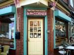 On the Corner on Beech Road, Chorlton