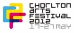 Chorlton Arts Festival 2012 logo
