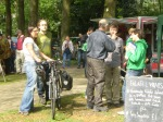 Chorlton's Big Green Festival at St Clement's Church