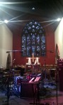 St Clement's Church hosts gigs for Chorlton Arts Festival