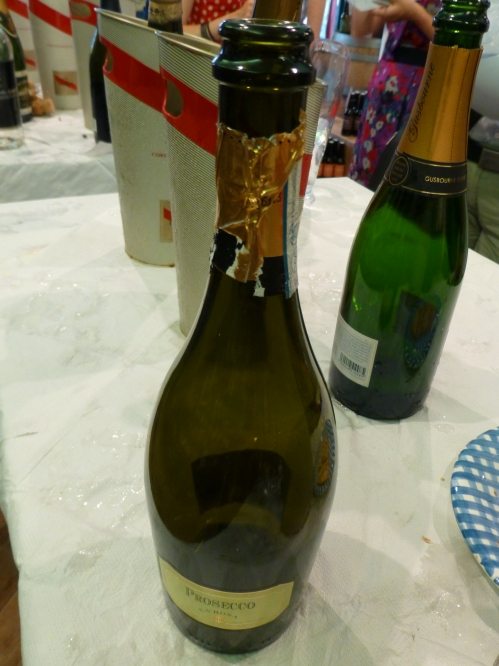 Cheap Prosecco