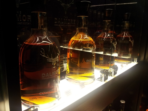 Top-end whiskey priced at £17,370