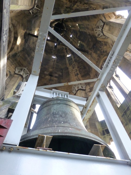 Great Abel bell