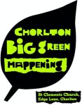 Chorlton Big Green Happening replaces Chorlton's Big Green Festival