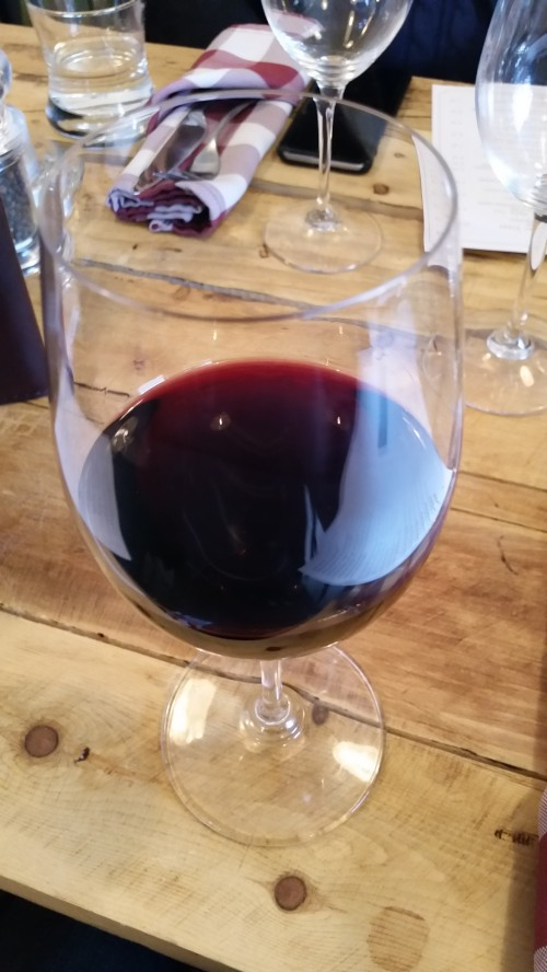 Monastrell red wine from Juan Gil Pedrera