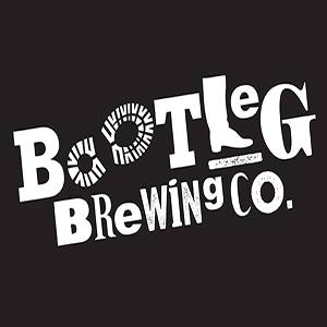 The new logo of the Bootleg Brewing Co in Manchester