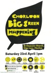 Chorlton & Whalley Range Big Green Happening 2016