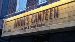 Amma's Canteen cafe-bar and street kitchen on Chorlton's Barlow Moor Road