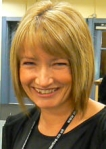 Stockport-based sports physiotherapist Cheryl Goodwin