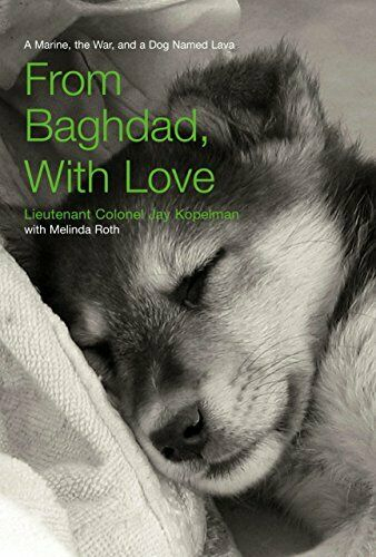 From Baghdad, With Love by Lieutenant Colonel Jay Kopelman with Melinda Roth