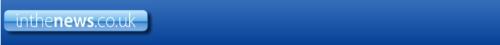 Logo for UK news website In The News