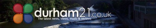 Logo of award-winning student magazine Durham21