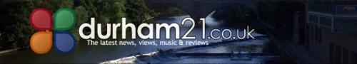 Logo of award-winning student magazine Durham21